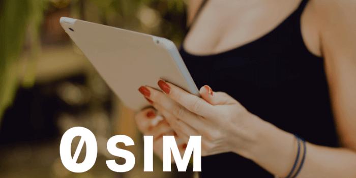 0円から使える格安SIM「0 SIM(ゼロシム)」とは?実際に契約して通信速度も測定してみた
