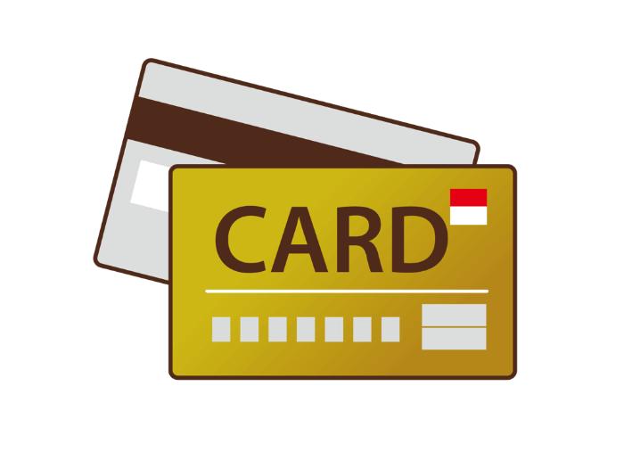 格安SIMは「クレジットカード支払い」がほとんど