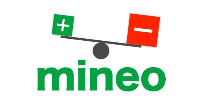 マイネオのデメリット11個を現役mineoユーザーが教えます