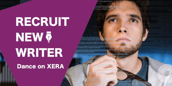 【ライター求人】通信・ITメディア「XERA」のWEBライター募集!