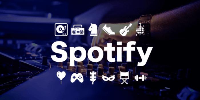 音楽新巨人Spotifyが成功した3つの理由と定額音楽配信サービスのすゝめ