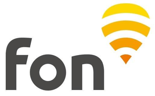 FONのロゴ