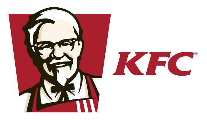 ケンタッキーフライドチキンのロゴ