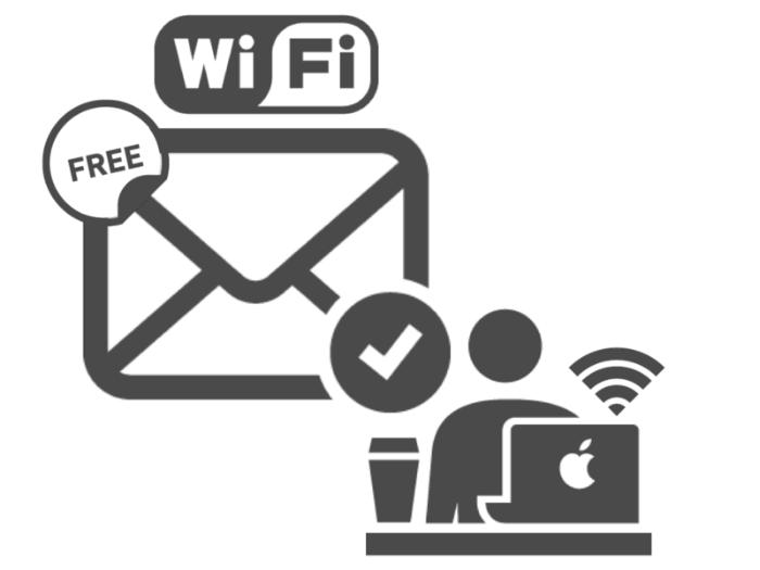 オススメのWiFiスポット管理・活用術